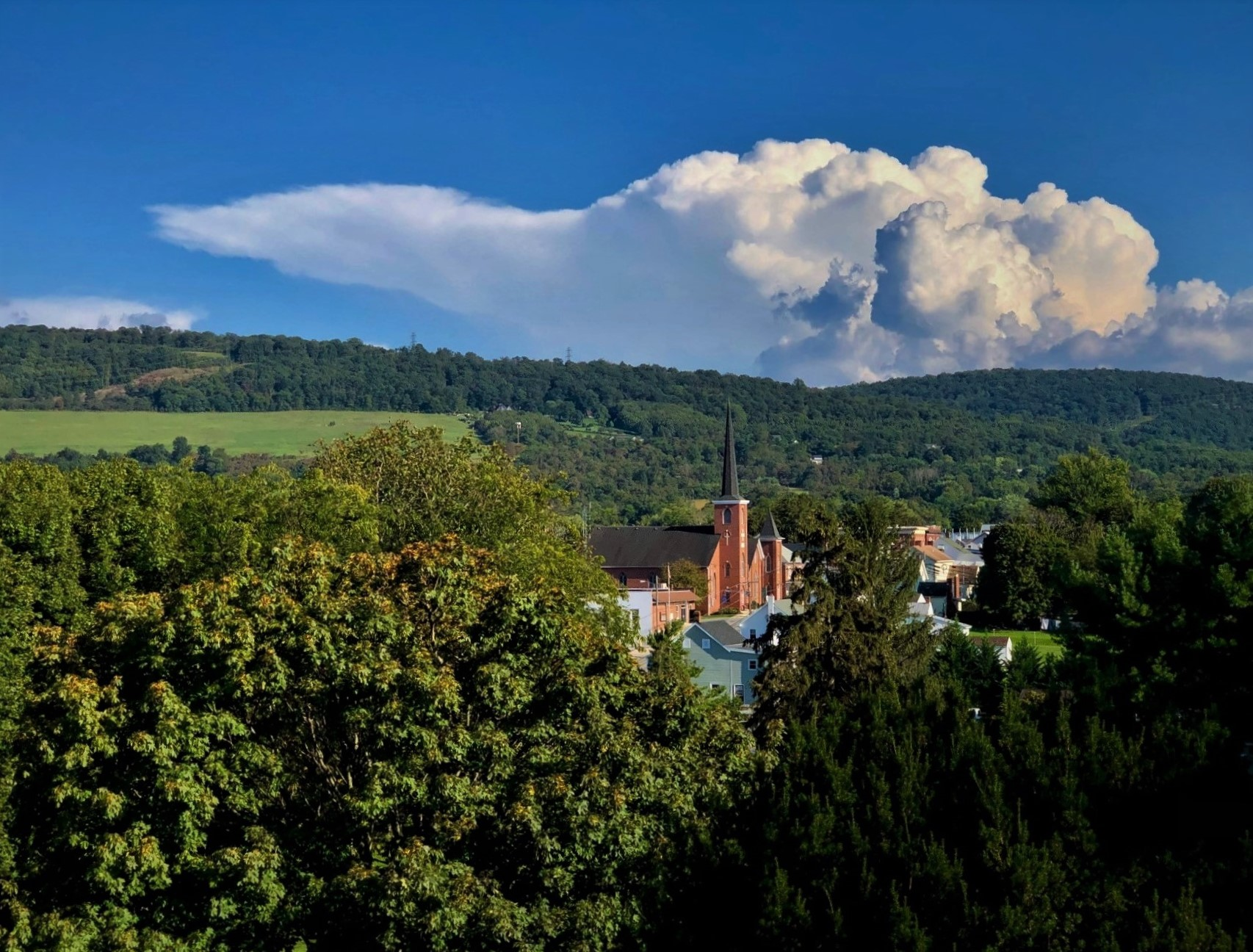 Weather4Smithsburg.com